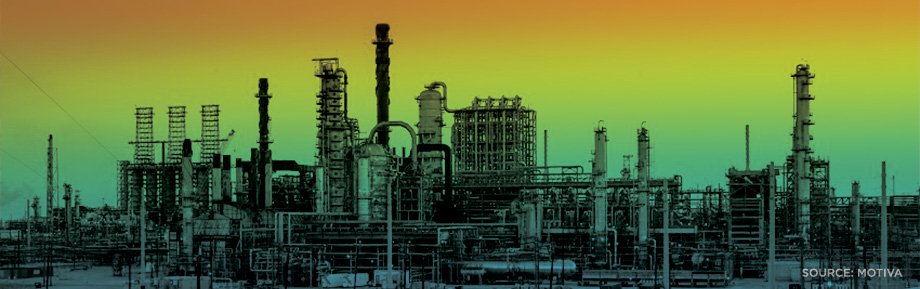 A Challenge Led to Product Innovation at Port Arthur Refinery