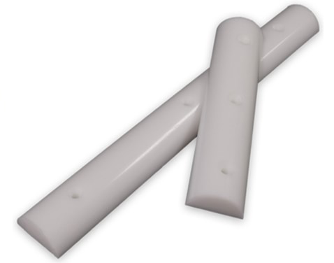 thermoplastic rods