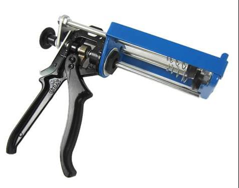 Manual Dual Component Applicator