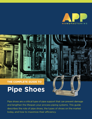 Ebook Cover for The Complete Guide to Pipe Shoes