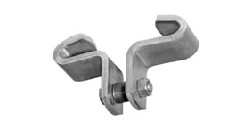 Standard Duty Beam Clamps (fig. 133)