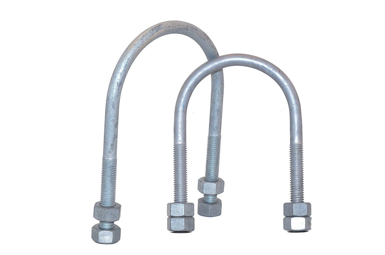 APP Standard U-Bolts
